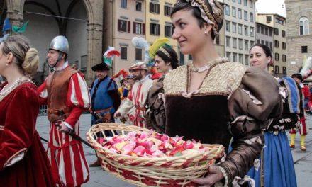 La Fiorita in memoria di Fra' Girolamo Savonarola