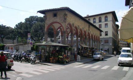 Piazza dei Ciompi