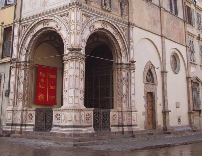 La Torre del Guardamorto, l'aristocratico obitorio fiorentino