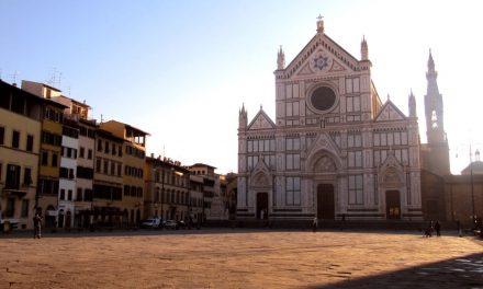 Firenze metafisica
