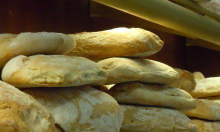 Pane sciocco,  per il gusto della povertà
