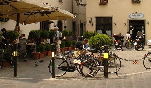 Piazza della Passera