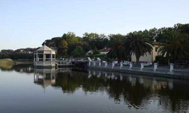 Torre del Lago Puccini – Lago di Massaciuccoli