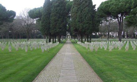 Cimitero Militare Tedesco