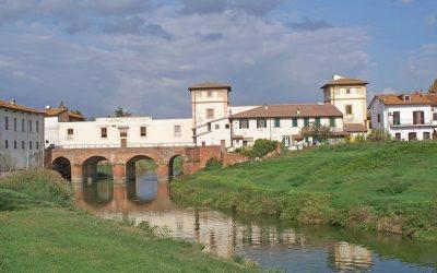 Ponte Mediceo di Cappiano