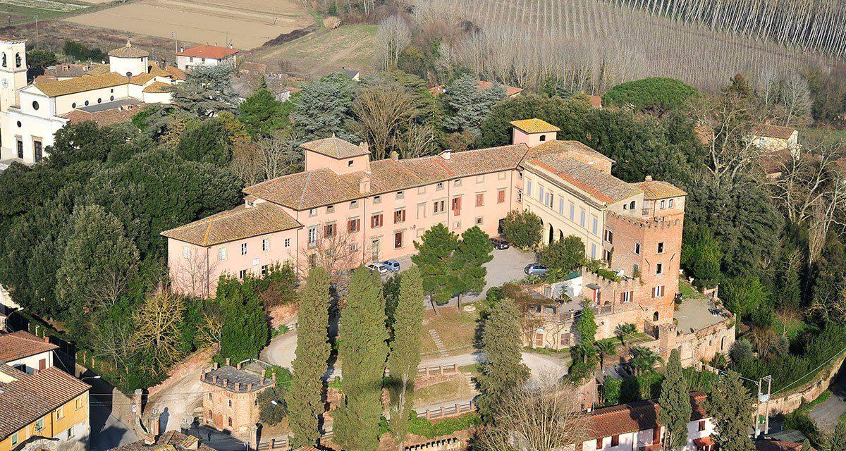 Villa Baciocchi