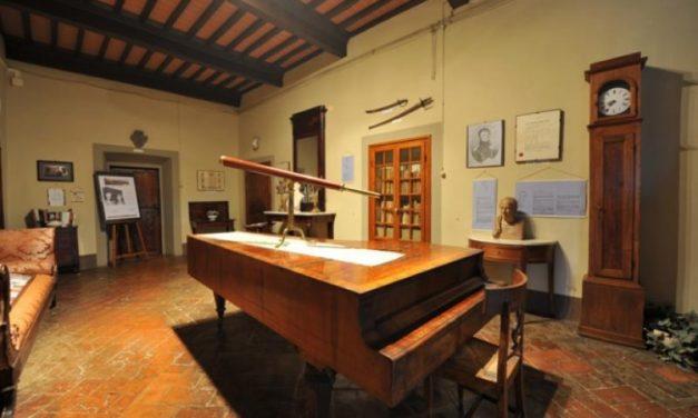 Casa museo Vaccà-Berlinghieri