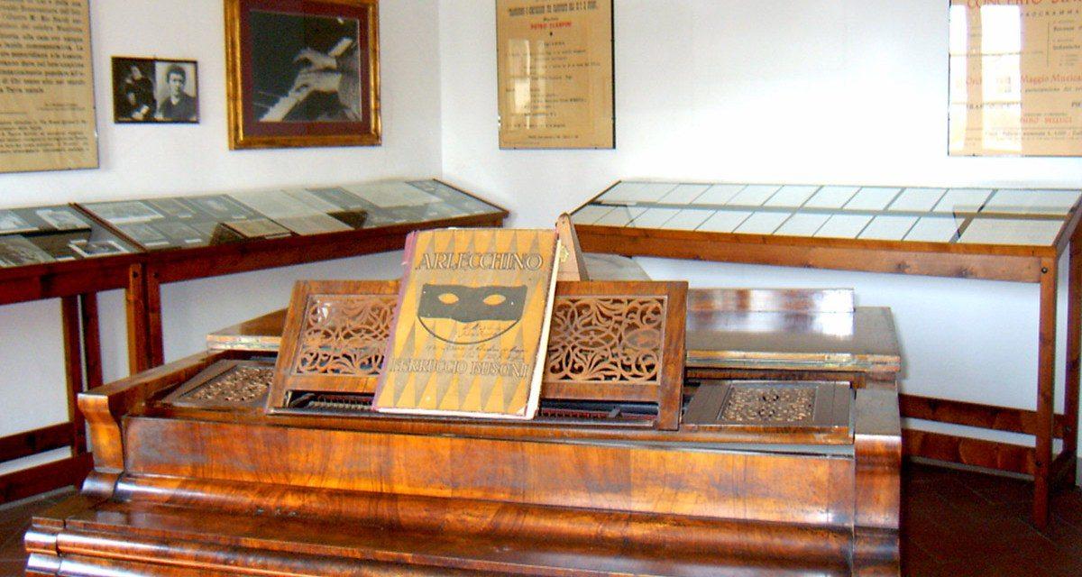 Museo Casa Busoni
