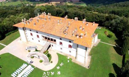 Villa dei Cento Camini