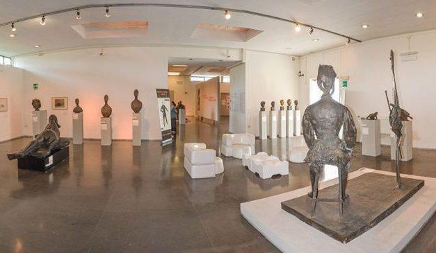 Museo Giacomo Manzù