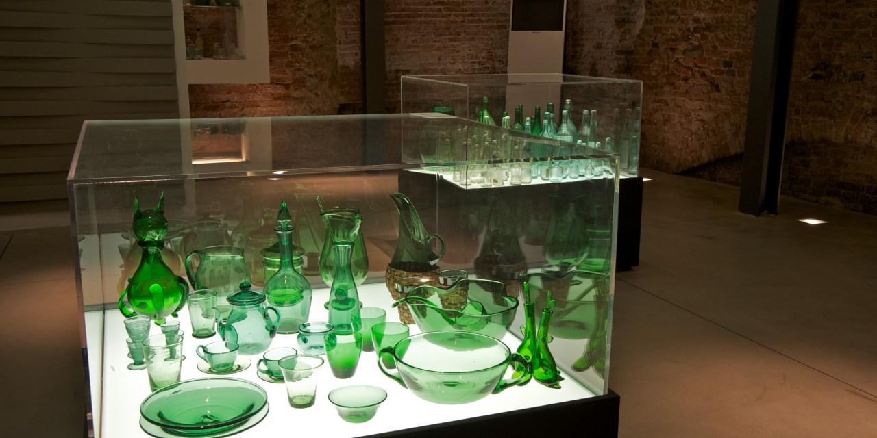 Museo del Vetro di Empoli