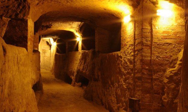 Labirinto di Porsenna