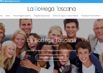 La Bottega Toscana