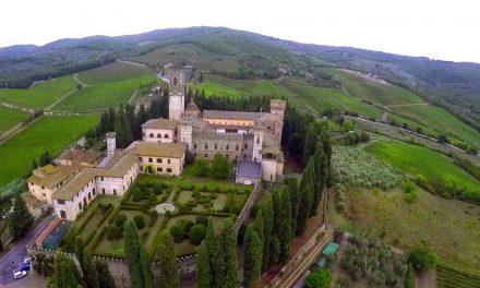Abbazia di San Michele Arcangelo a Passignano