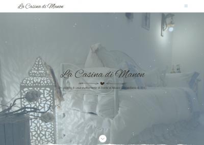 La Casina di Manon