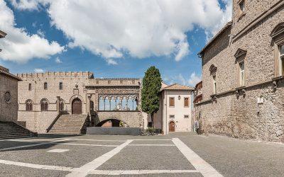Workshop di presentazione di iTourist a Viterbo