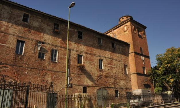 Il Palazzo dei Diavoli: palazzo dei misteri